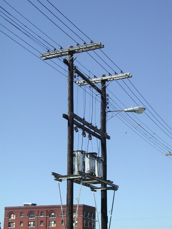 Acw S Insulator Info In Action Line Photos Cairo Il