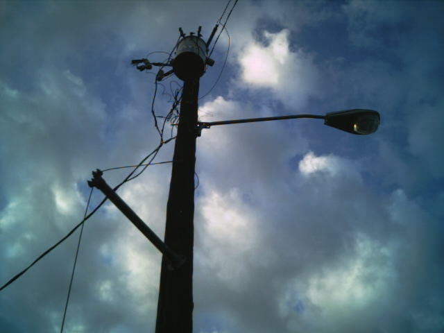 Acws insulator info in action line photos beaumont tx iowa transformer and streetlight on pole aloadofball Image collections