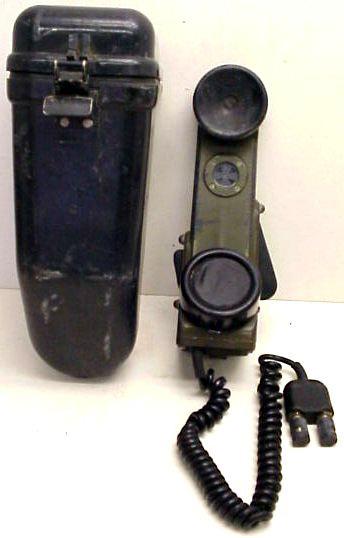 ta-1 telephone